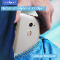Harga HP Coolpad terbaru