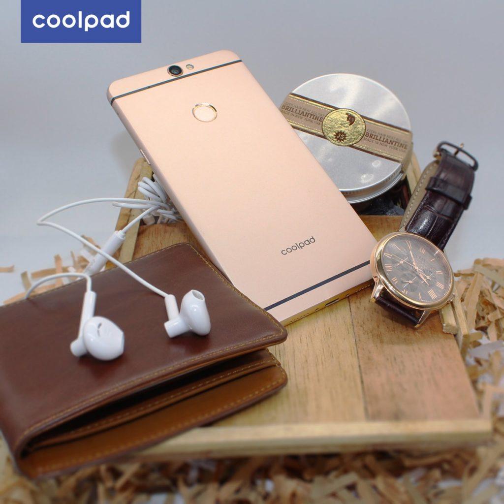 gambar belakang coolpad max