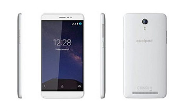 Spesifikasi, Kekurangan, kelebihan dan harga Coolpad e570