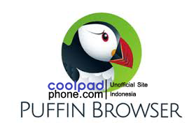 Browser Puffin