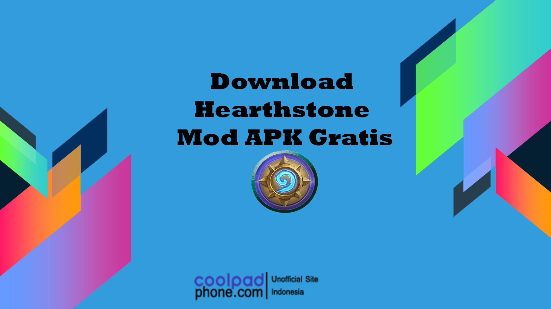 Download Hearthstone Mod APK Gratis