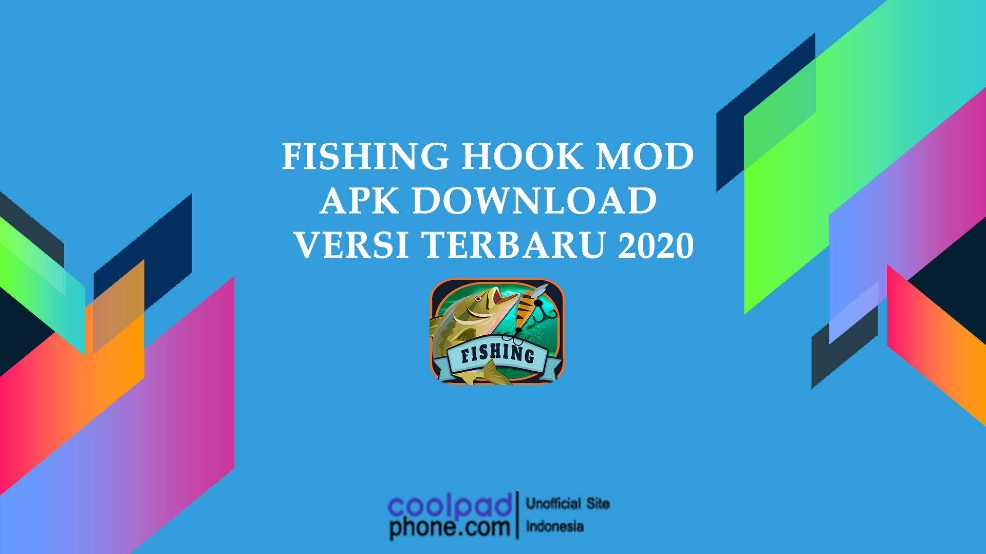Fishing Hook Mod