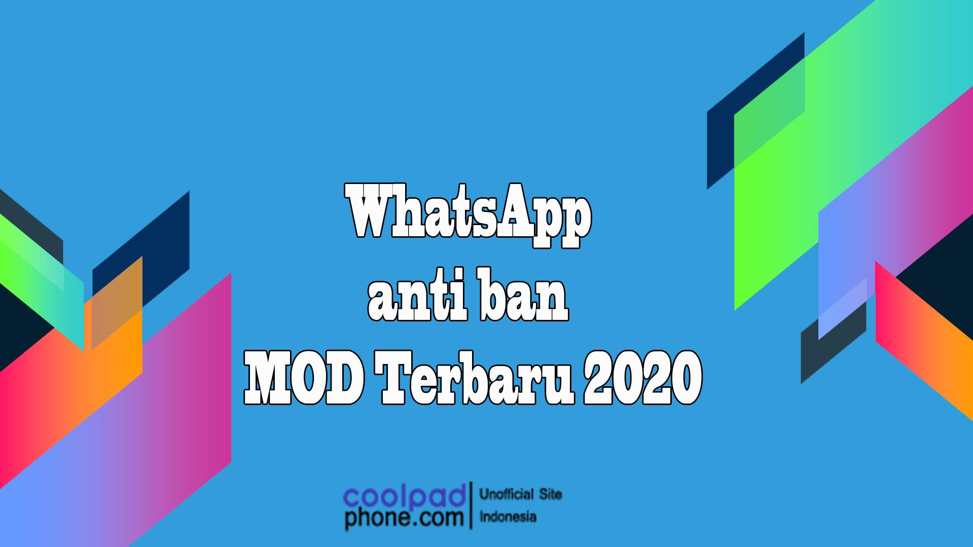 WhatsApp-anti-ban