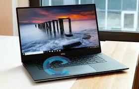 Dell XPS 15 9570 Dell XPS 15 9570
