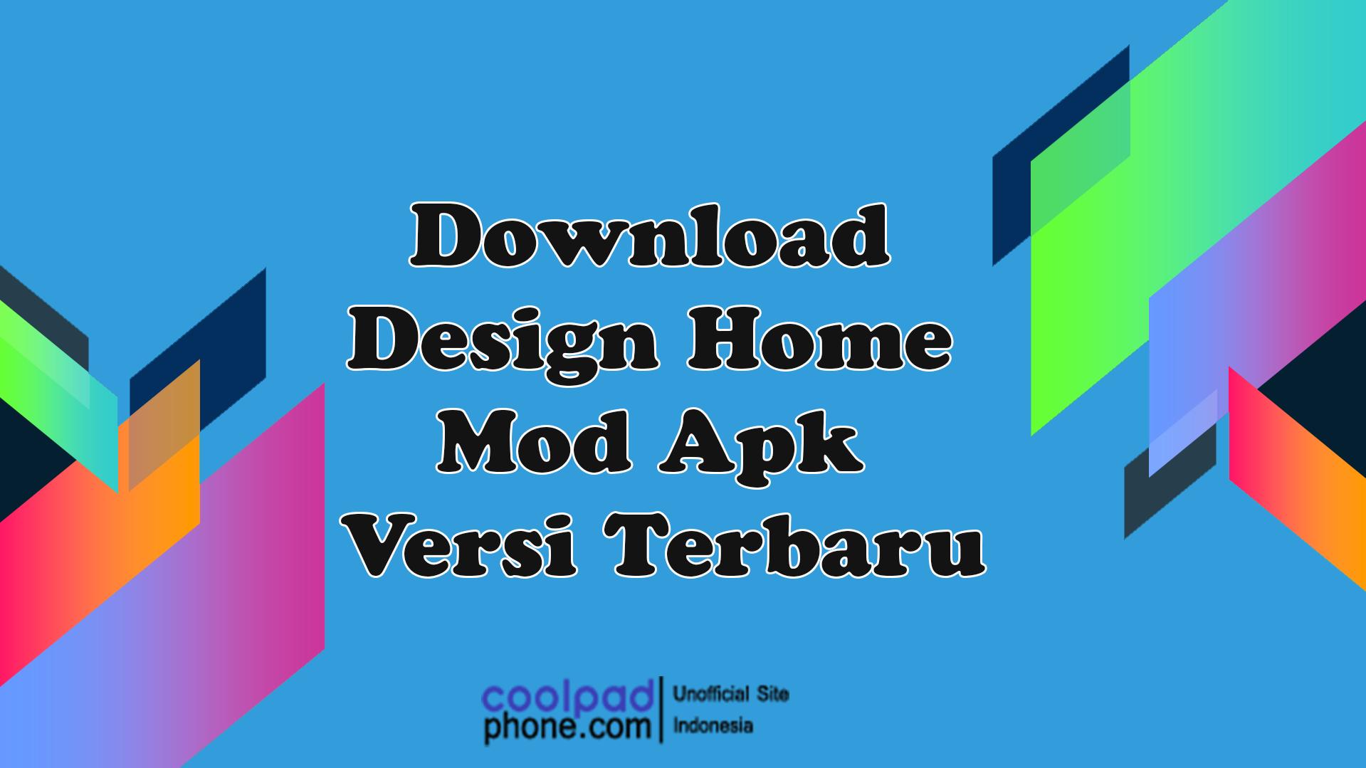 Design-Home-Mod-Apk
