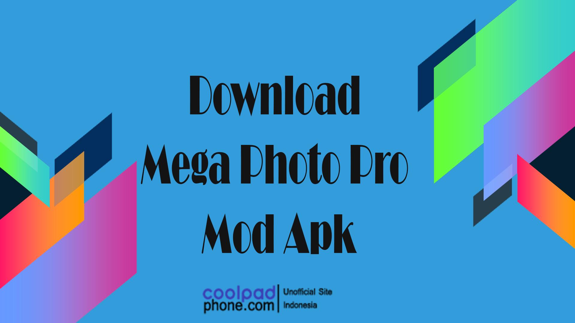 Download-Mega-Photo-Pro-Mod-Apk
