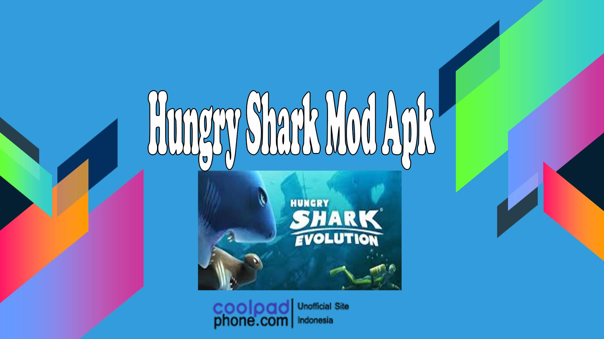 Hungry-Shark-Mod-Apk