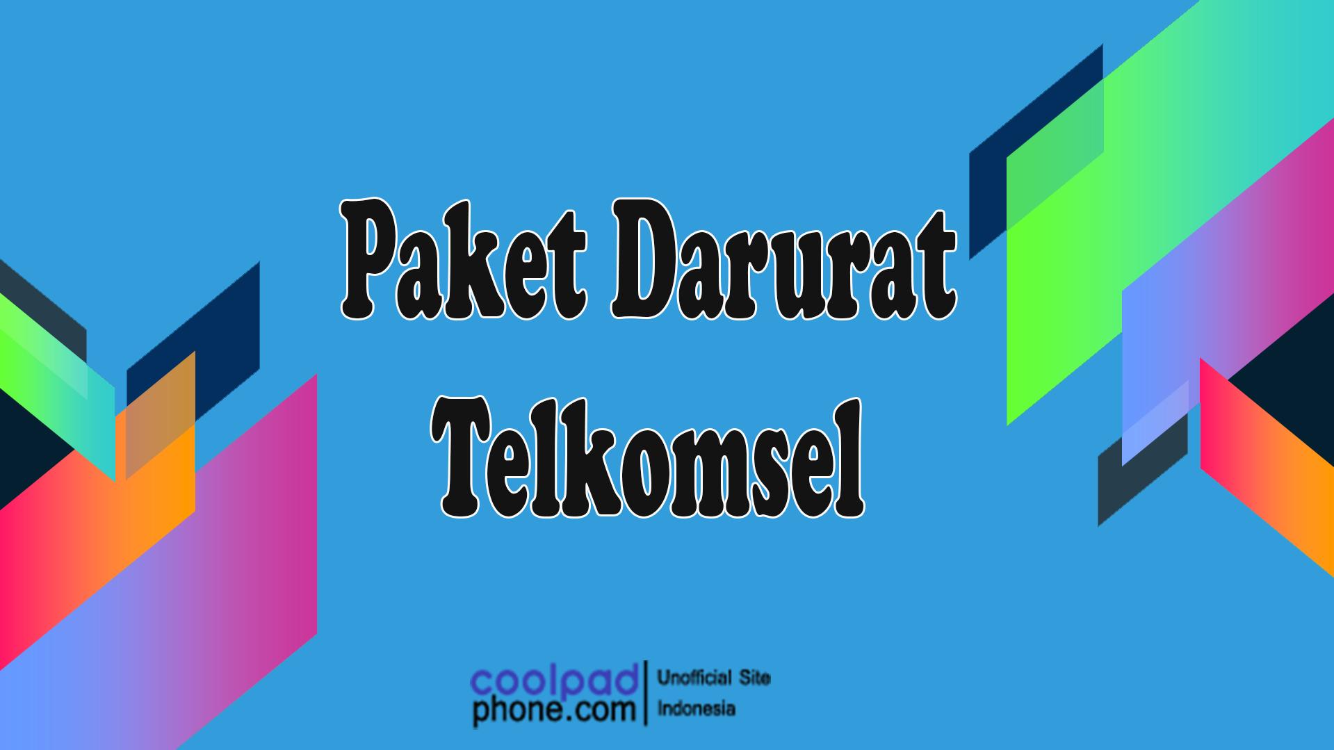 paket-darurat-telkomsel