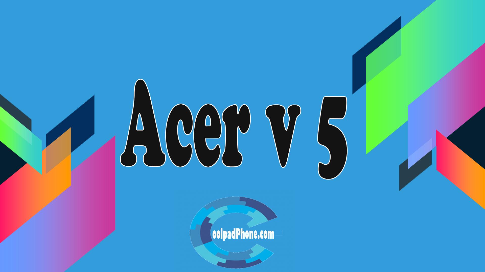 Acer-v-5