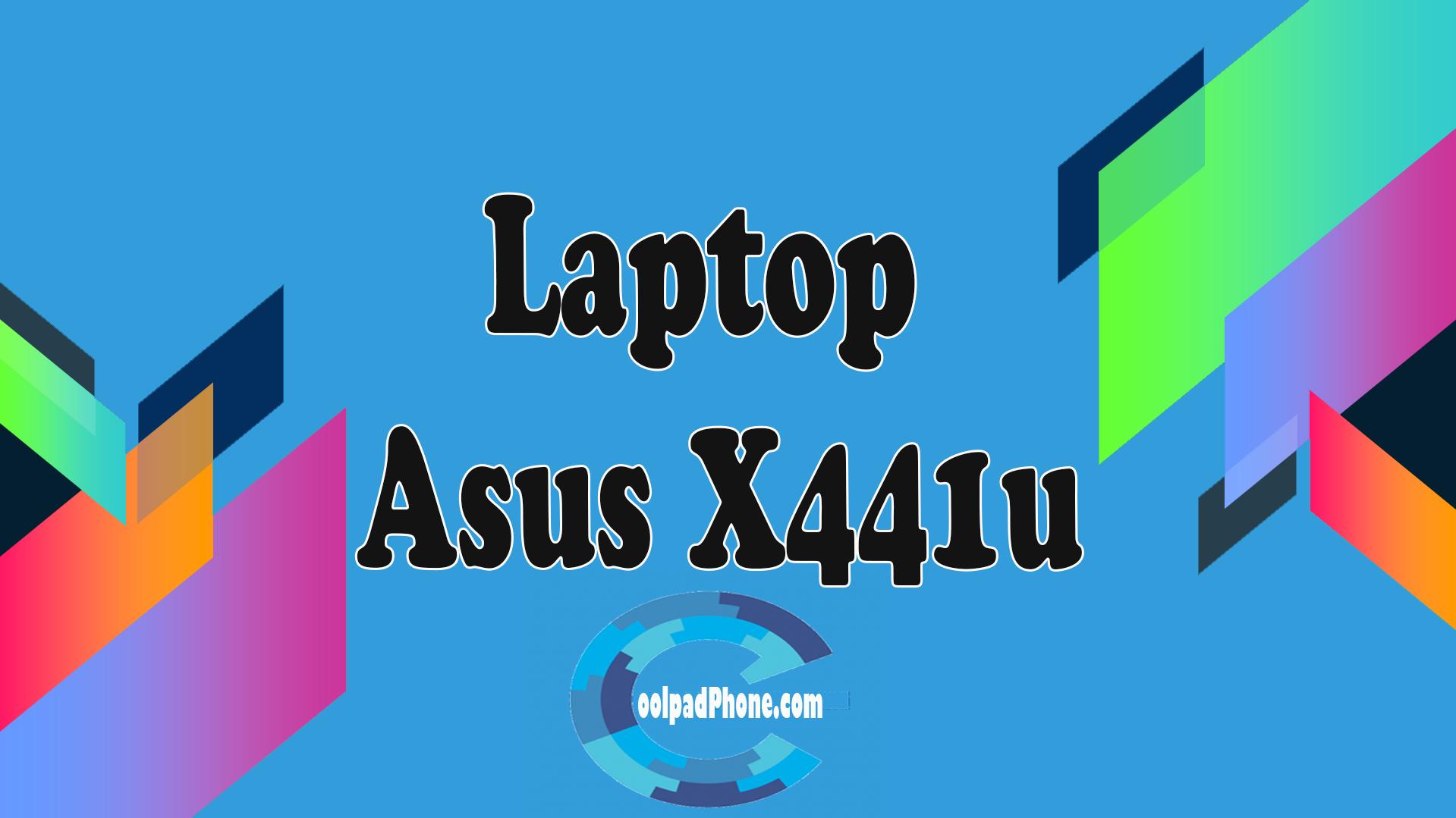 Laptop Asus X441u