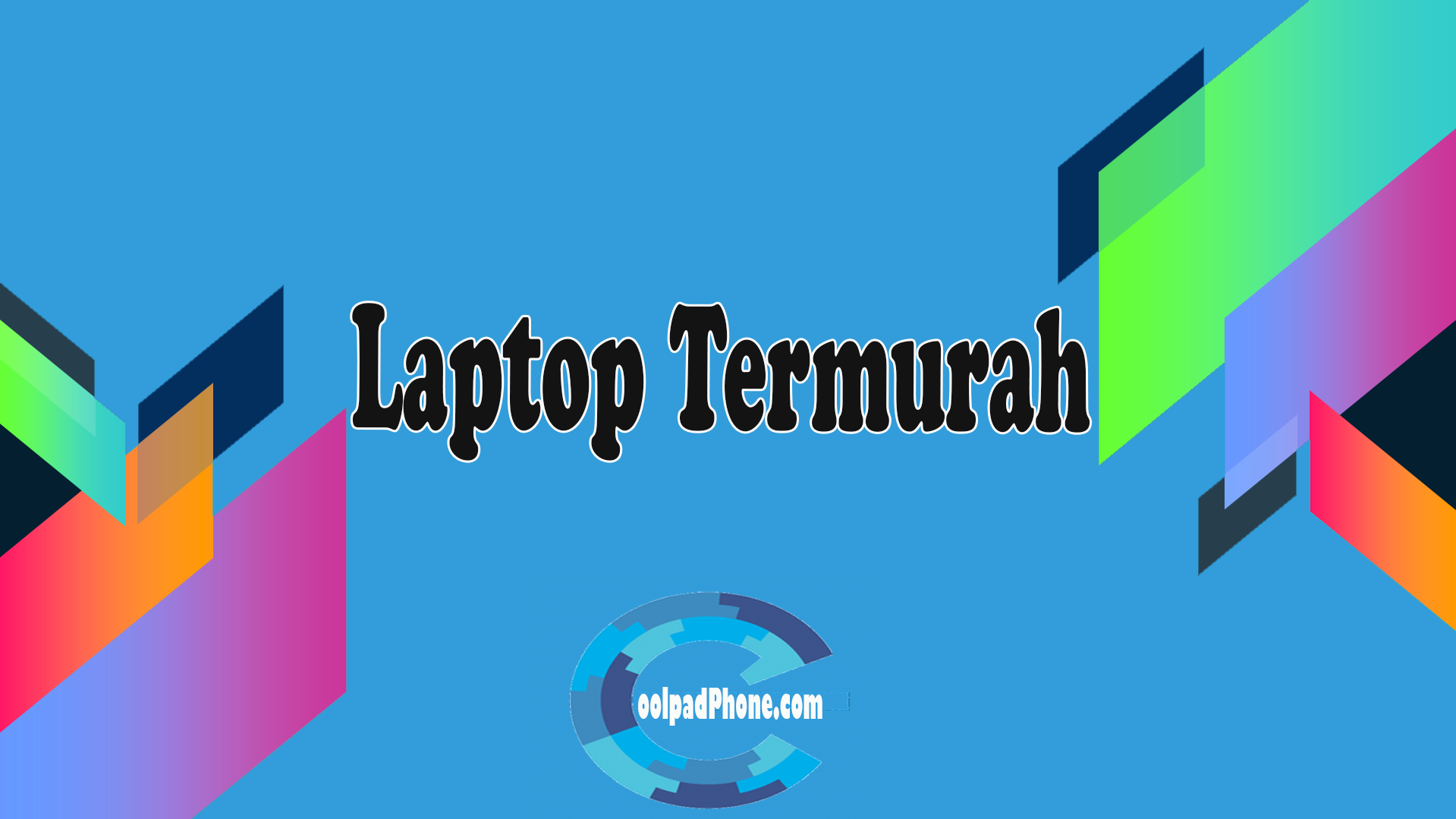 Laptop-Termurah