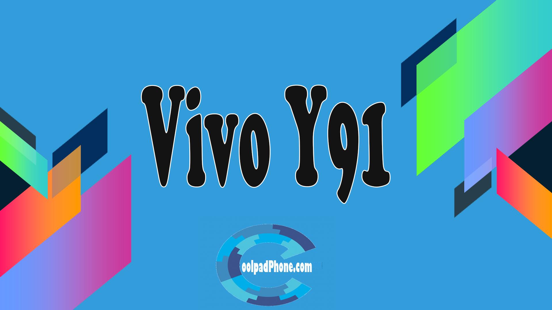 Vivo-Y91