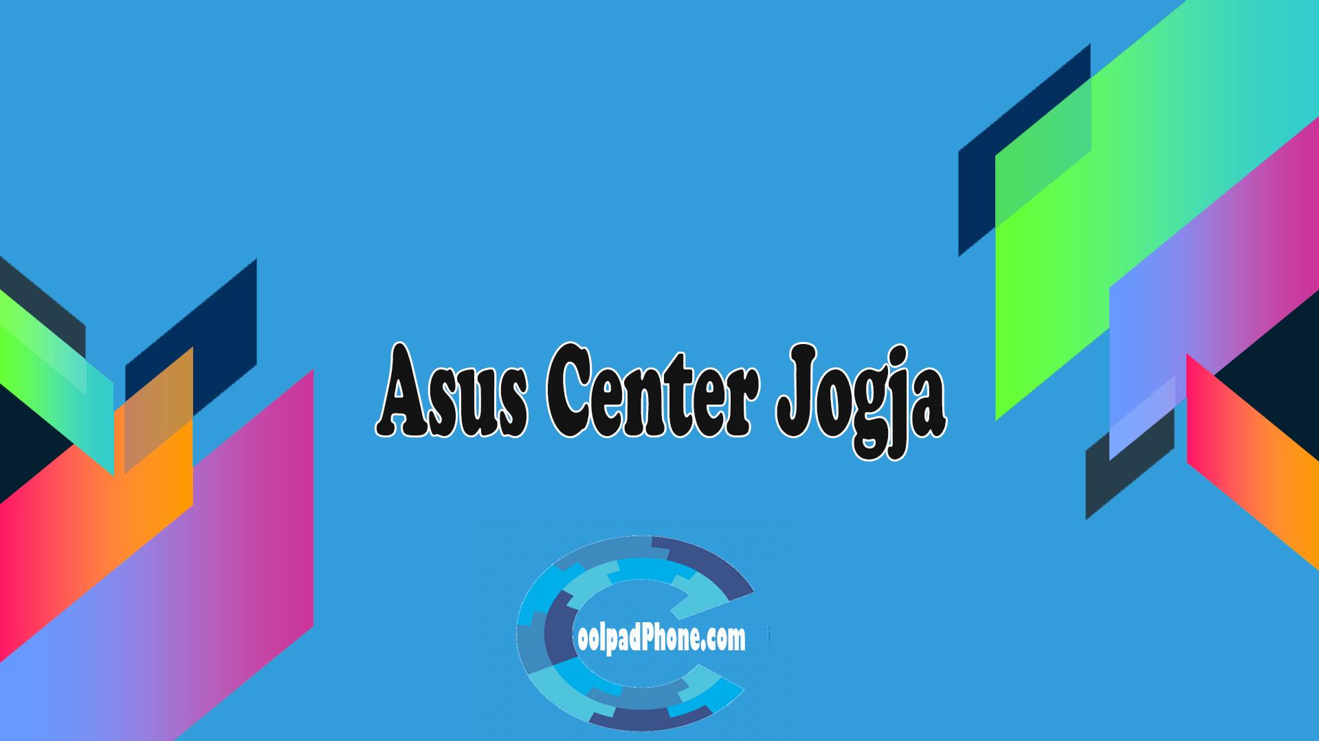 asus-center-jogja