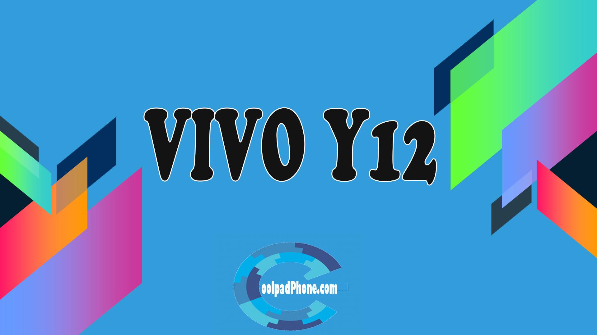 vivo-y12