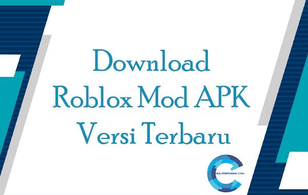 Download Roblox Mod APK Versi Terbaru