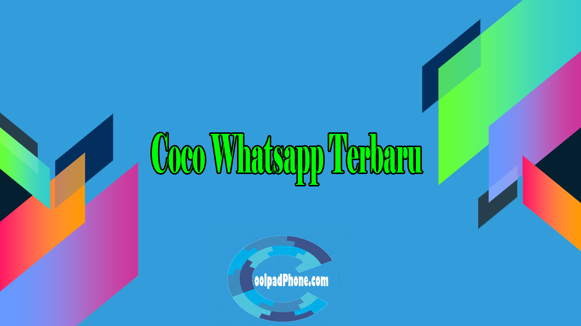 Coco Whatsapp Terbaru
