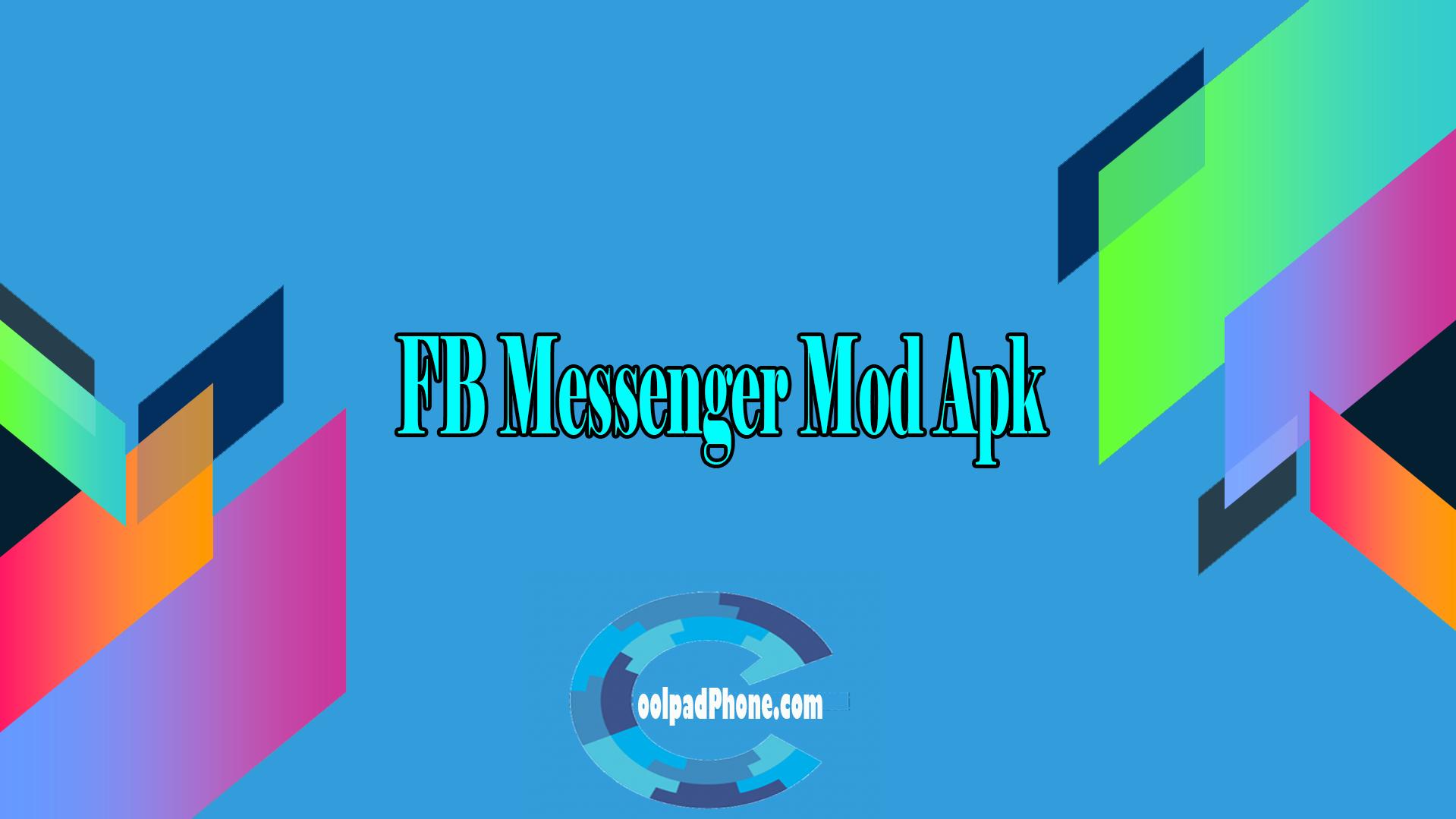 FB Messenger Mod Apk