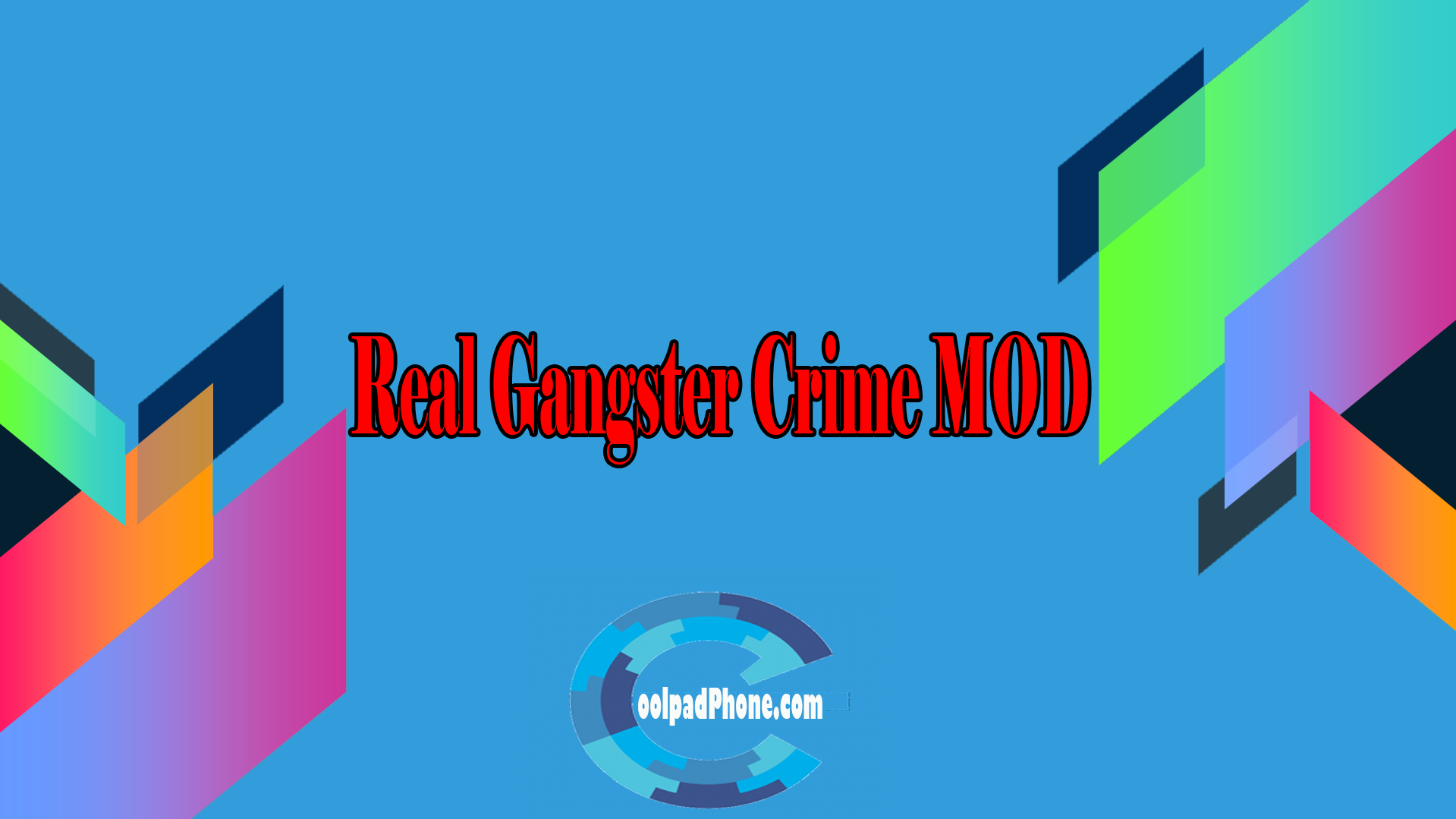 Real Gangster Crime MOD