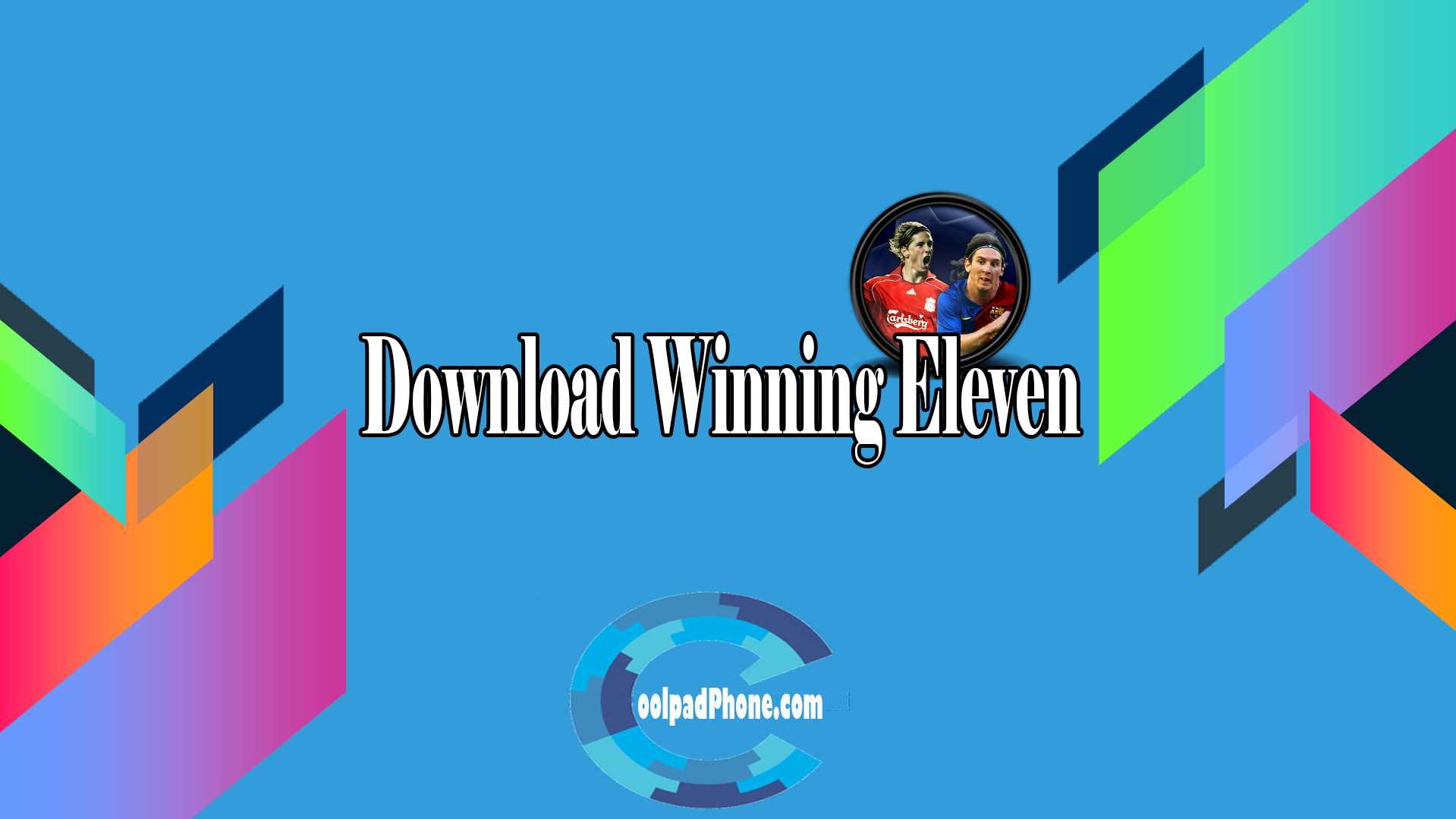 Download Winning Eleven 2020