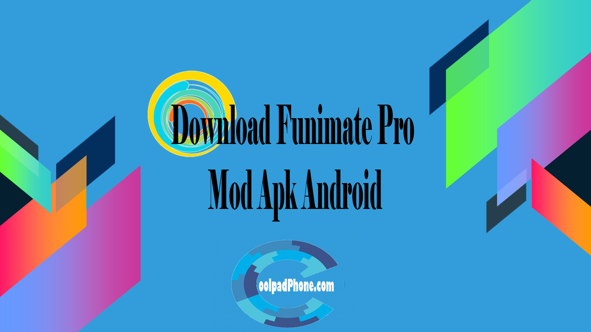 Download Funimate Pro Mod Apk Android