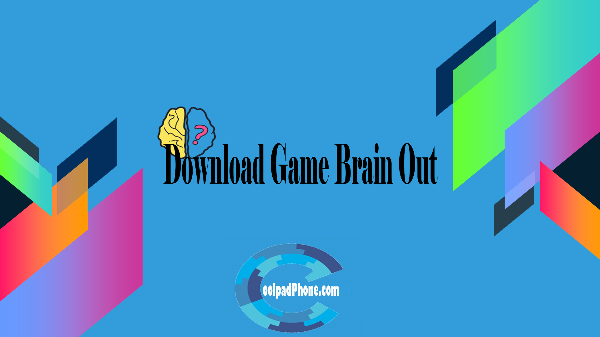 Download Game Brain Out