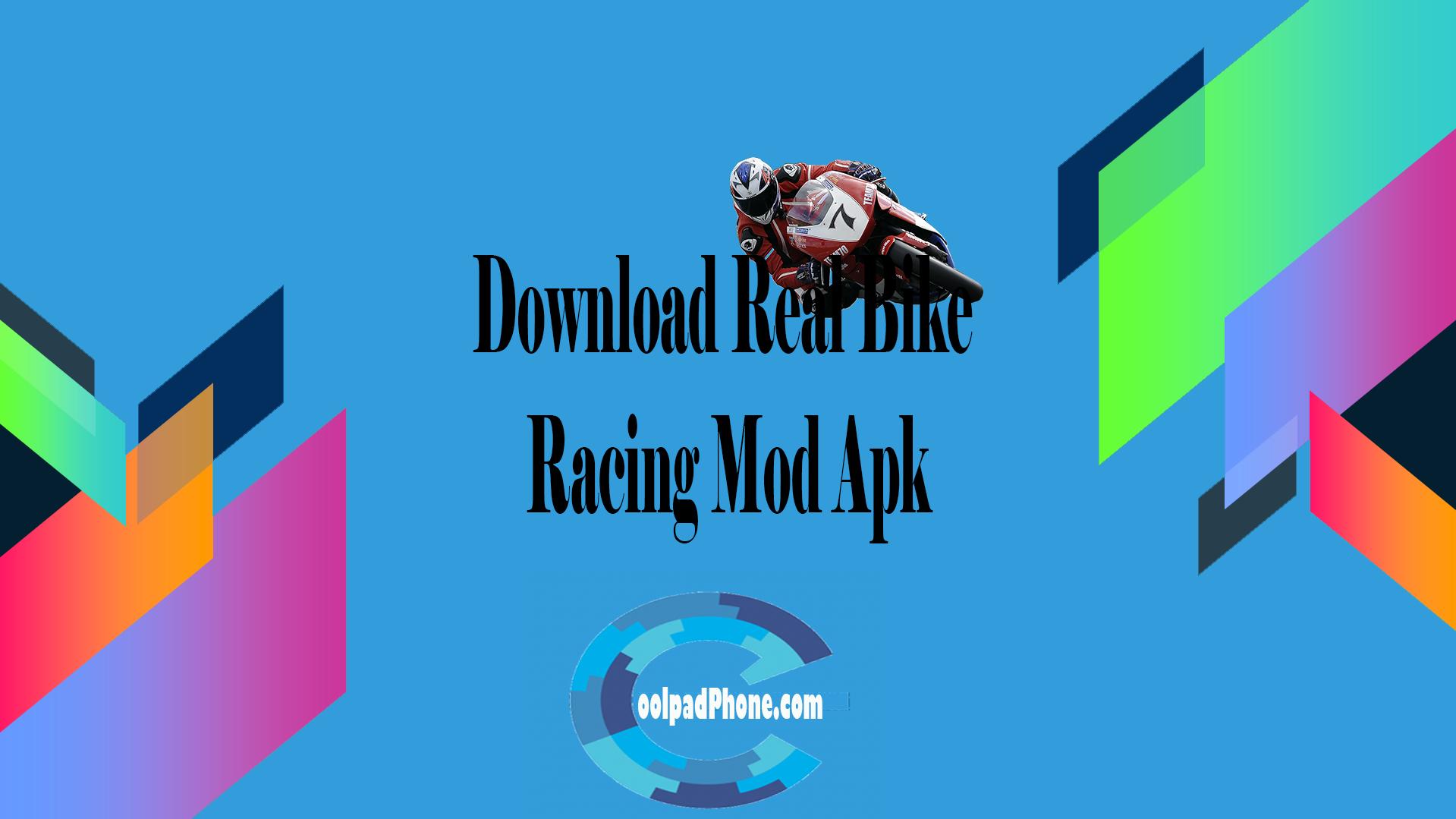 Download Real Bike Racing Mod Apk