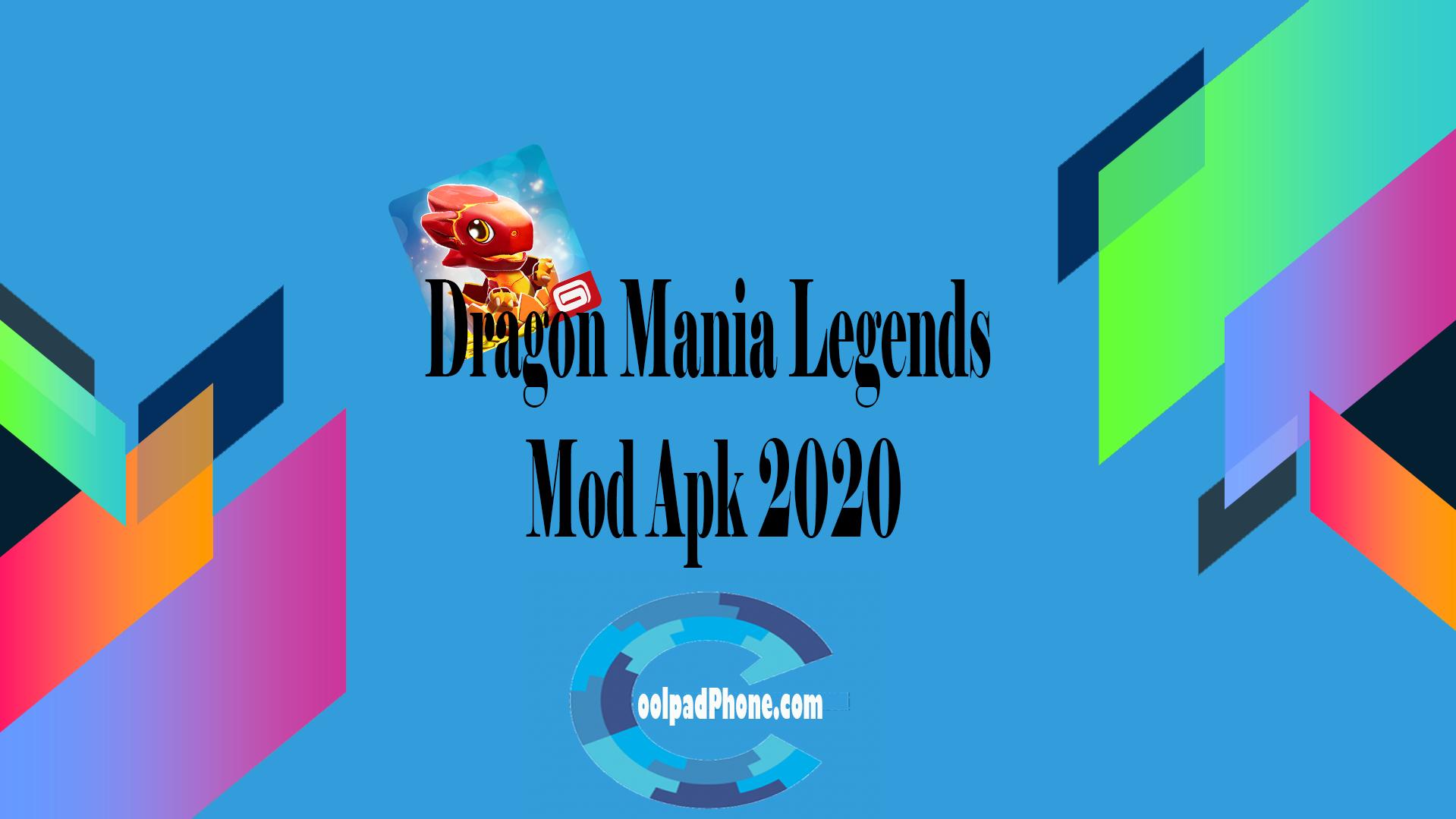 Dragon Mania Legends Mod Apk 2020