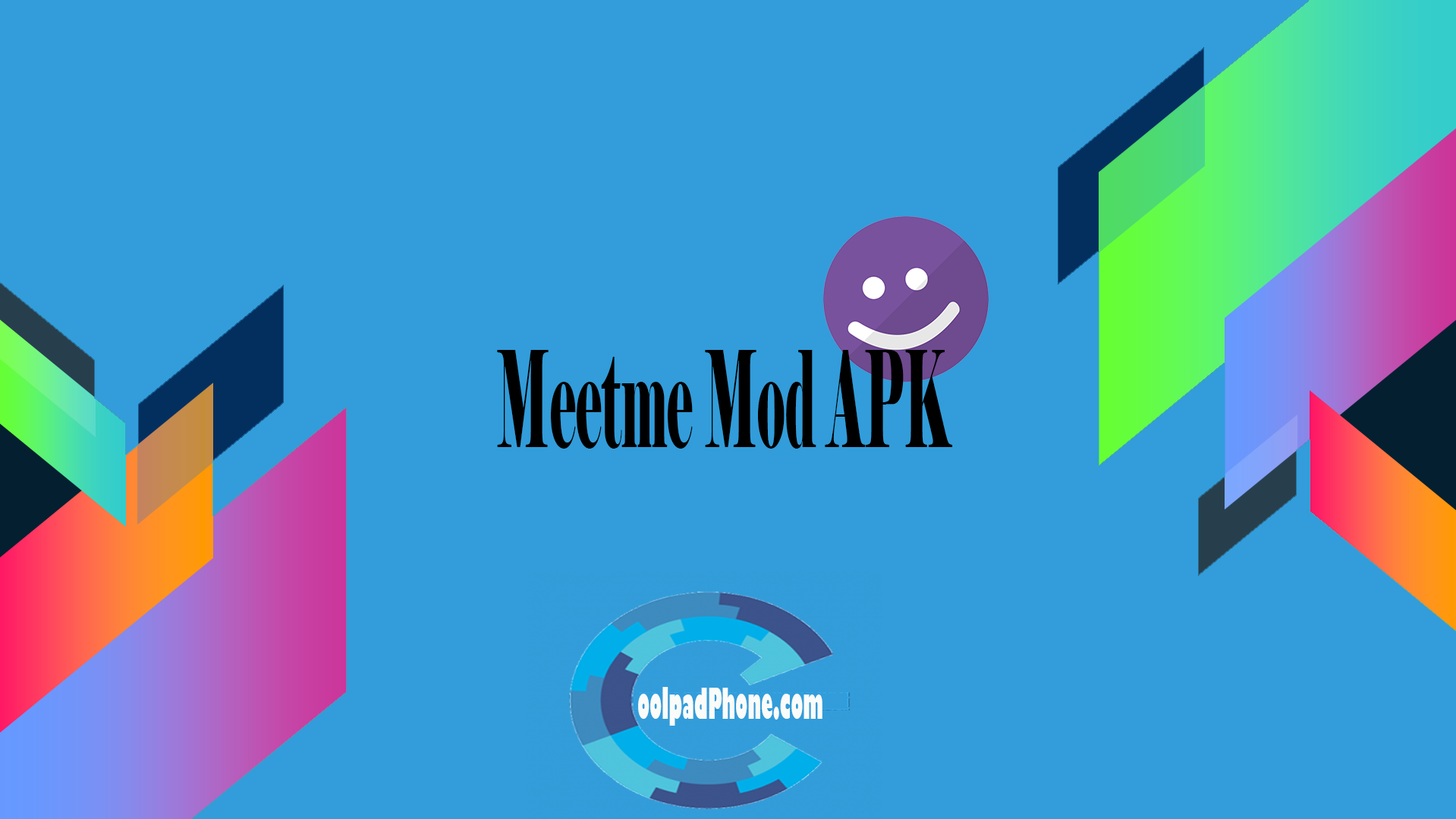 Meetme Mod APK - CoolPadPhone.com