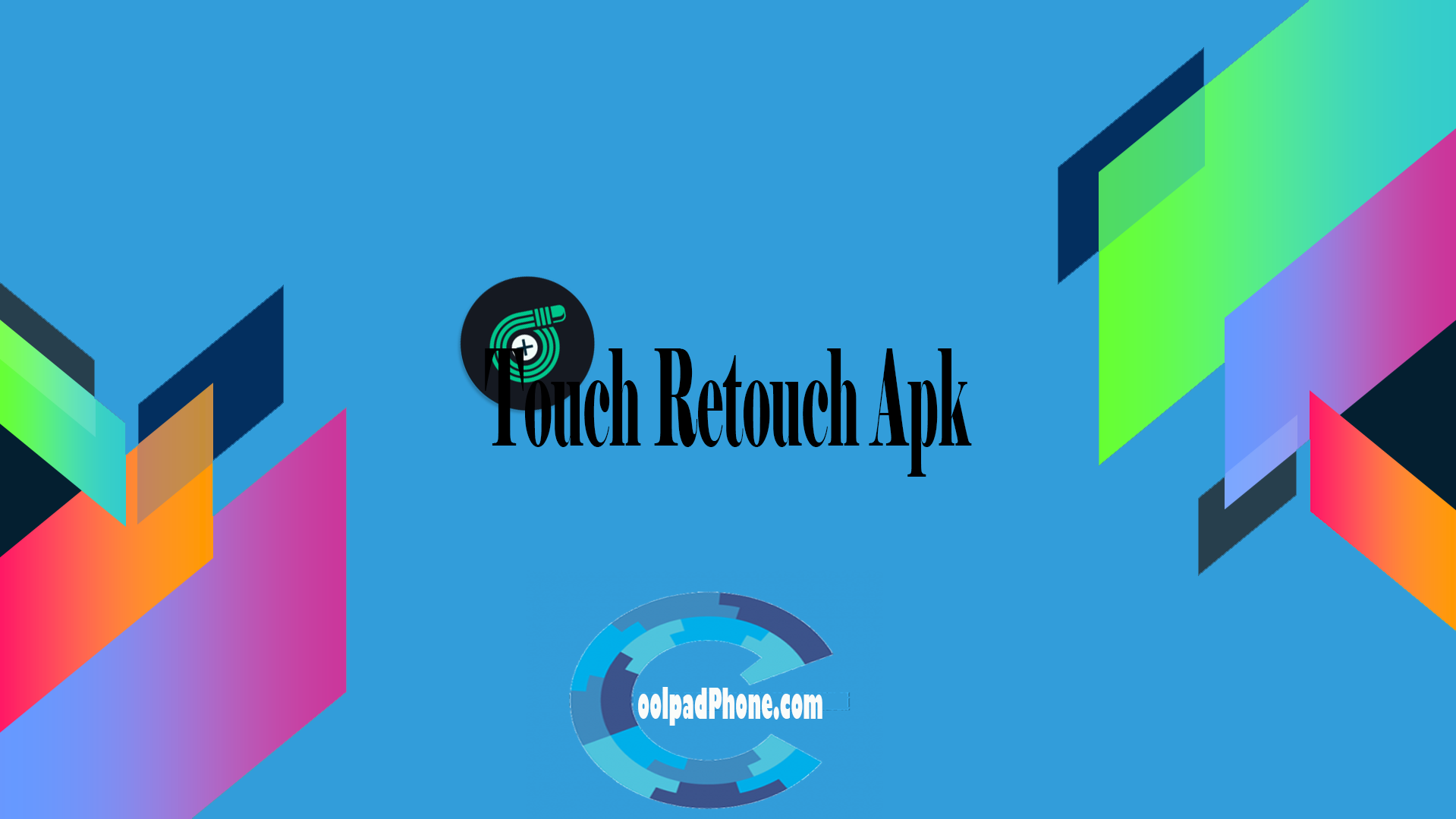 Touch Retouch Apk