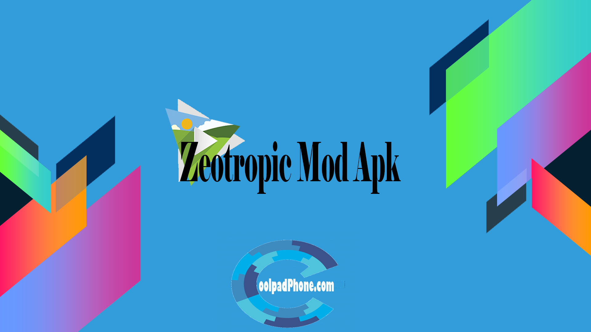 Zeotropic Mod Apk