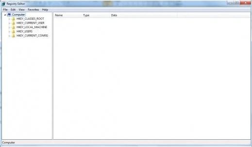 Registri Windows