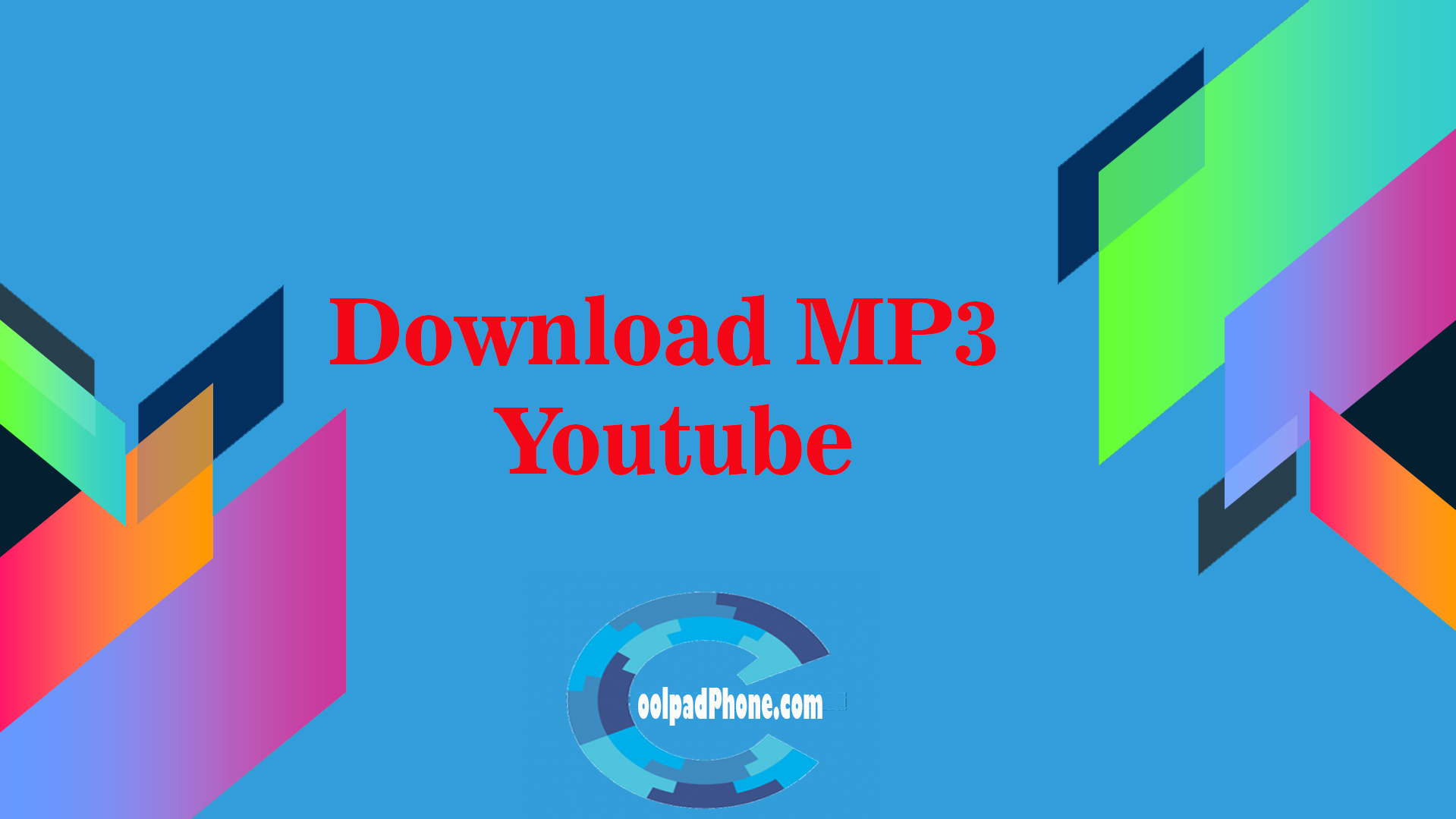 Download MP3 Youtube