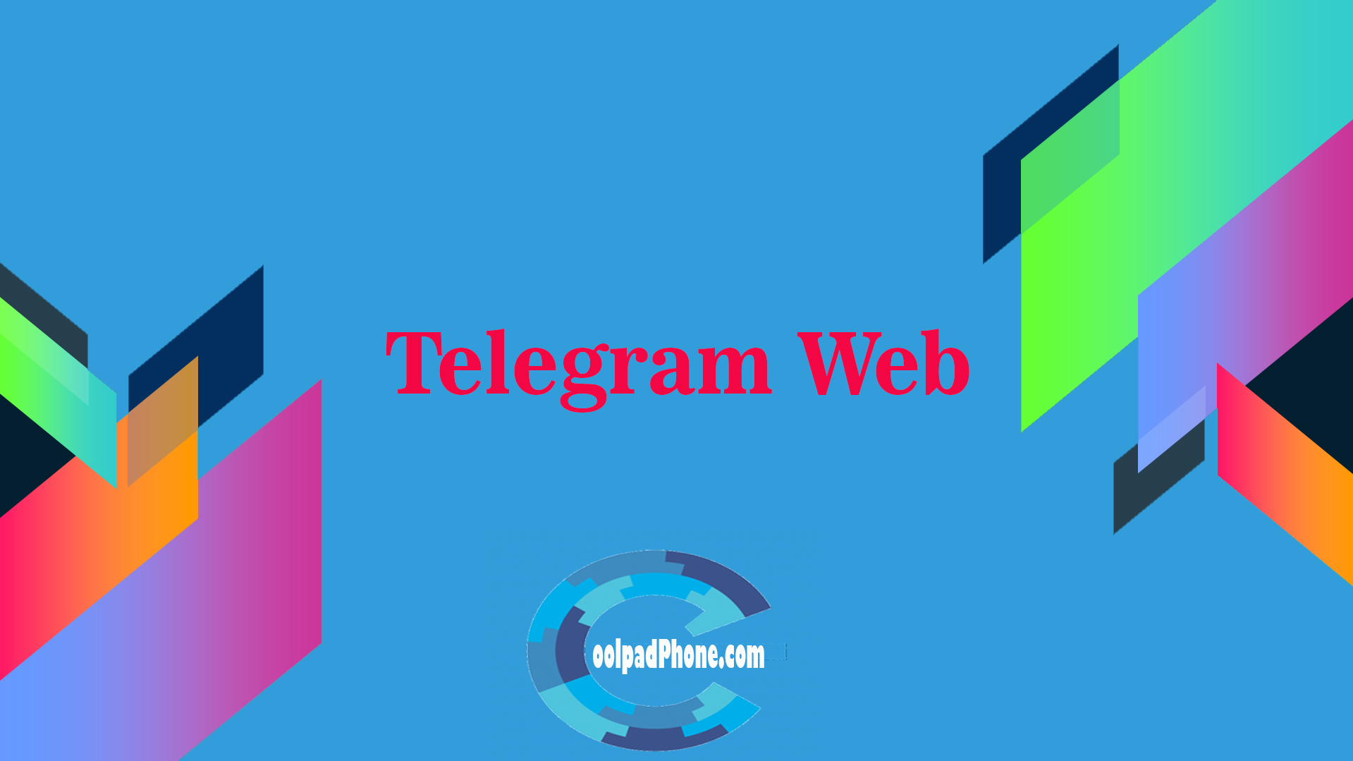 Telegram Web